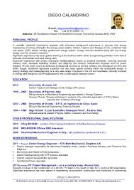 Building Engineer Resume 100 Sample Resume For Mechanical Engineer In Construction