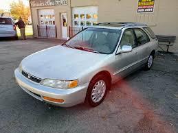 1996 honda accord jdm 1996 honda accord for sale carsforsale com