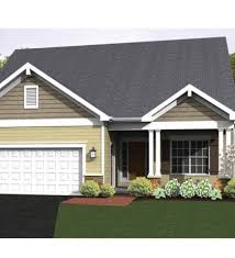 two bedroom ranch house plans two bedroom house interior design