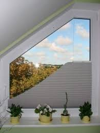 Blinds For Angled Windows - cellular shade for angled windows asta boutique interiors