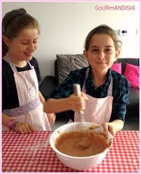 atelier cuisine à domicile atelier de pâtisserie à domicile pour un anniversaire