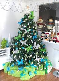 tree decorating ideas 2017 beautiful trees