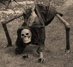 Outside Halloween Decorations Creepy Halloween Decorations Best 25 Scary Outdoor Halloween
