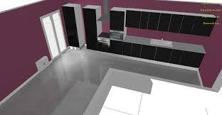 logiciel pour cuisine dessiner sa cuisine en 3d gratuitement bien ma gratuit 1 dessin