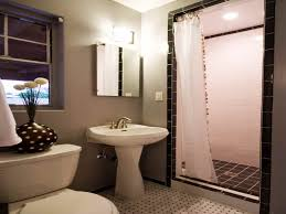 bathroom shower curtain decorating ideas endearing marvelous shower curtain ideas for small bathrooms 26 on