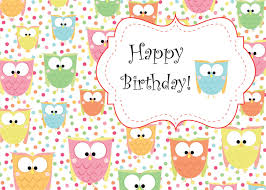 Owl Birthday Meme - excellent funny birthday memes in inspirational card