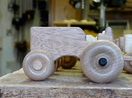 Build A Toy Box Car by Wooden Toys Thoughts From The Gameroom