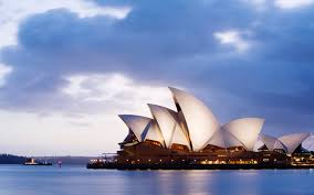 video behind the scenes at the sydney opera house travel leisure