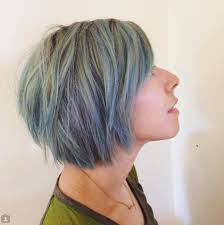 short choppy razored hairstyles 21 adorable choppy bob hairstyles for women 2018 hair coloring