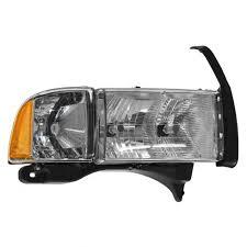 02 dodge ram headlights how to install replace headlight dodge ram truck 98 02 1aauto