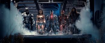 justice league movie review u0026 film summary 2017 roger ebert