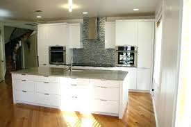 Replace Kitchen Cabinet Doors Laminated Kitchen Cabinet Doors Musicalpassion Club