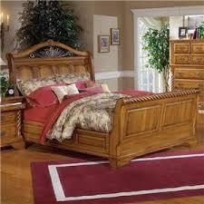 Winchester Bedroom Furniture by Millenia Winchester Queen Sleigh Bed Bigfurniturewebsite