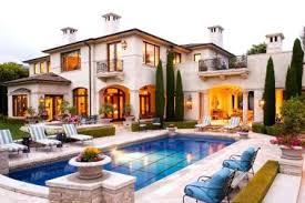23 spanish mediterranean style homes beautiful mediterranean home