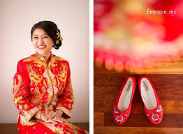 Wedding Shoes Kl Chinese Wedding Photography Malaysia Emotion In Pictures Chinese