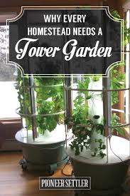 Best Public Gardens by Best 25 Tower Garden Ideas On Pinterest Grow Tower Vertical