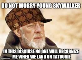 Obi Wan Kenobi Meme - obi wan kenobi meme imgflip