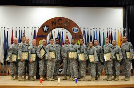 tribe battalion conducts nco induction ceremony article the