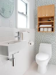 Contemporary Bathroom Decorating Ideas Bathroom Fascinating Small Bathroom Decorating Ideas White Sink