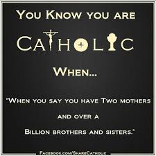 I Wish A Mother Would Meme - pin by richie carlin on proud to be a catholic pinterest