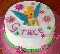 tinkerbell birthday cake best 25 tinkerbell birthday cakes ideas on tinkerbell