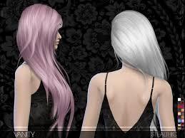 Vanity Hair Stealthic Vanity Female Hair