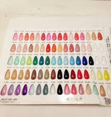 simple winter nails at march nail salon shibuya ms fancy pants