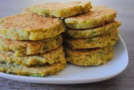 cuisiner des pois cass galettes fondantes aux courgettes gingembre et curry végémiam