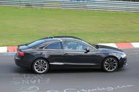 audi a5 2016 redesign 2017 audi a5 coupe redesign sportback convertible price hp