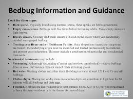What Kills Bed Bugs And Their Eggs Bedbug Information And Guidance Ppt Online Download