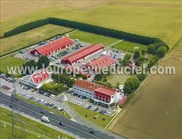 banque accord siege social photos aériennes de avrainville 91630 le siège social de