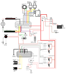 wire parallel vs series images guru electricity wiring diagram