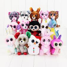 aliexpress buy ty beanie boos plush animal dolls toys owl