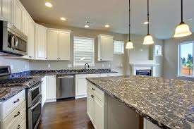 white ceramic full area floor marble kitchen counter top wooden
