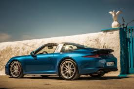 porsche 911 targa 2015 2014 porsche 911 targa review automobile magazine