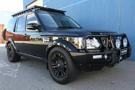 offroad lights page 2 land rover forums land rover enthusiast