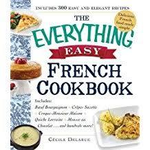 amazon fr cuisine française livres anglais et étrangers