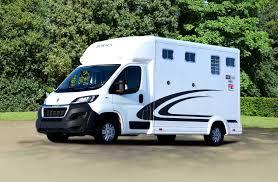 long term car hire europe horsebox self drive hire