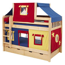 Kids Bunk Beds Twin Over Full by Bunk Beds Bunk Beds With Desk Full Over Full Bunk Bed Plans Loft