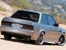 1988 bmw 325is 1988 bmw 325is european tuner import car eurotuner magazine