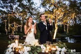 whimsical backyard wedding at the sanctuary estate venuelust