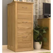 Three Drawer File Cabinet by Image Of The Baumhaus Mobel Oak Three Drawer Filing Cabinet