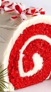 red velvet cake roll cake rolls pinterest red velvet cake