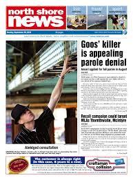 north shore news september 26 2010 by postmedia community