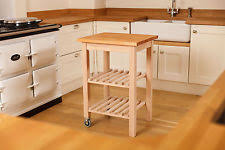 kitchen island butchers block kitchen islands carts with butchers block ebay