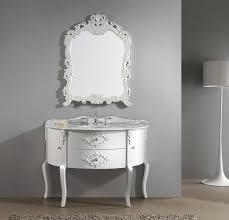 cool luxury bathroom vanity units on home interior design concept