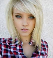 hairstyles women medium length choppy hairstyles shoulder length hairstyle picture magz