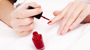 nail salon expose how to get an at home manicure today com
