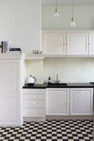 black and white kitchen floor images price estimates black white checkerboard tiles for every