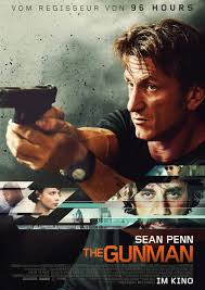 The Gunman (Caza al asesino)
